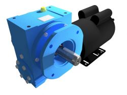 Motoredutor Redução de 1:15 com Motor Monofásico 0,75cv WN15