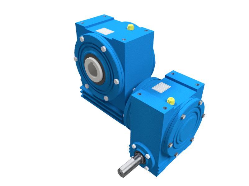 Redutor de Velocidade 1:600 para Motor de 0,5cv N2V1