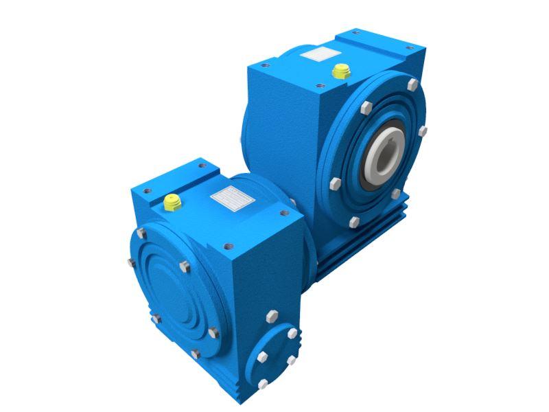Redutor de Velocidade 1:600 para Motor de 1,5cv N2V1