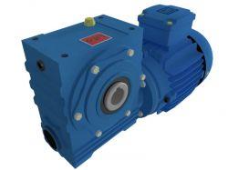 Motoredutor com motor de 0,5cv 175rpm Magma Weg Cestari Trifásico V0