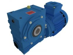 Motoredutor com motor de 0,25cv 22rpm Magma Weg Cestari Trifásico V0
