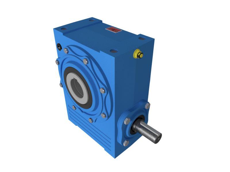 Redutor de Velocidade 1:24,5 para motor de 5cv Magma Weg Cestari V0