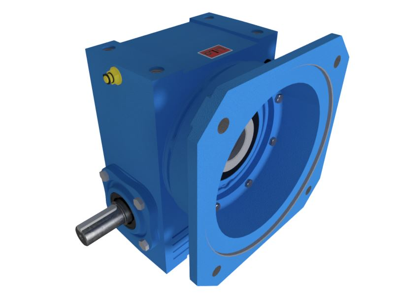Redutor de Velocidade 1:80 para motor de 0,5cv Magma Weg Cestari V3
