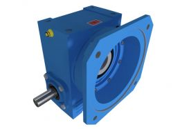 Redutor de Velocidade 1:100 para motor de 0,33cv Magma Weg Cestari V3