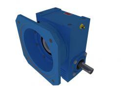 Redutor de Velocidade 1:100 para motor de 0,75cv Magma Weg Cestari V4