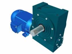 Motoredutor Redução de 1:63 com Motor de 5cv 4Polos WN1
