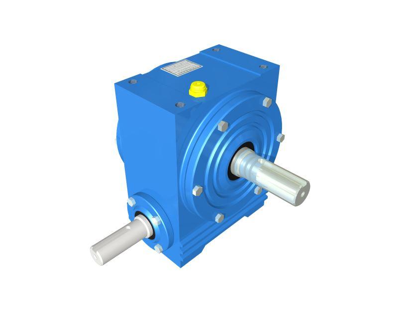 Redutor de Velocidade 1:100 para Motor de 3cv N1