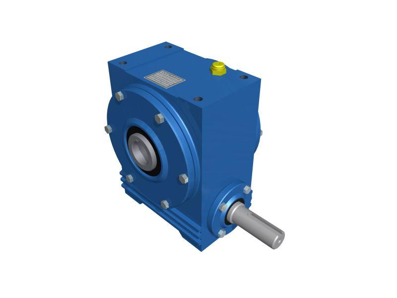 Redutor de Velocidade 1:100 para Motor de 0,75cv V1